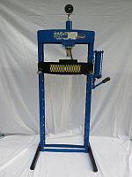 Пресс Т61220M 20т гидравлический (AE&T)