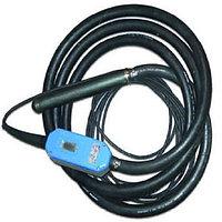 Вибратор STP-60 max (ВЧ со встроенным преобразователем 220В 5м)