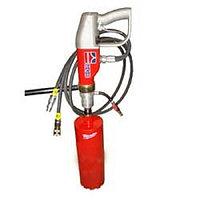 Гидравлическая цилиндровая дрель (керноотборник) HYCON HCD 50-200