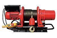 Лебедка KDJ-1000E1