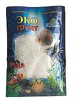 Кварцевый песок «Кристальный» 1-2 мм