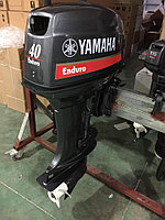 Двигатель для лодки Yamaha Enduro 40 XMHL