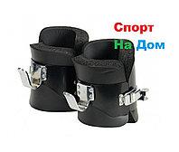 Гравитационные ботинки для вытяжки позвоночника