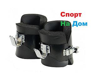 Гравитационные ботинки для вытяжки позвоночника, фото 2