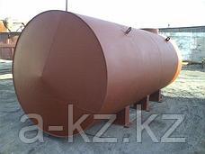 Резервуары горизонтальные РГС, фото 3