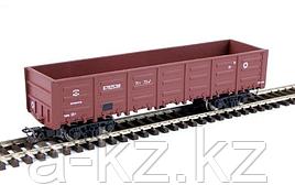 Борта грузовых железнодорожных платформ