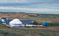 В ЗКО 103 фермерских хозяйства закупили солнечные генераторы энергии