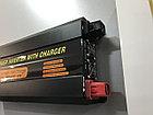 Инвертор преобразователь 12-220V 2000 ВТ, фото 2