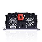 Автомобильный инвертор 1500 вт SVC BI-1500, фото 3