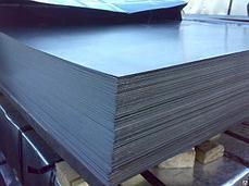 Лист стальной 0,6мм холоднокатанный, фото 2