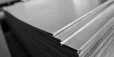 Лист стальной 0,8мм холоднокатанный, фото 3