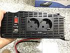 Инвертор автомобильный 2 квт 2000вт SVC BI 2000, фото 3