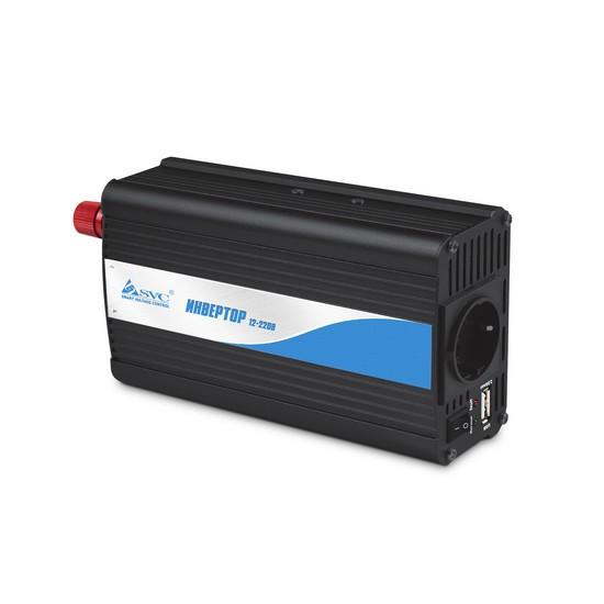 Автоинвертор 500 вт SVC BI 500