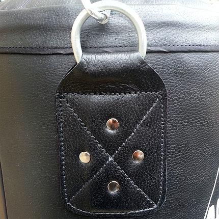Боксерский мешок из натуральной кожи 120см, фото 2