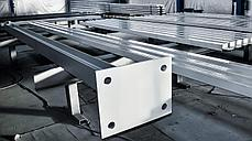 Лист стальной 8мм горячекатаный (рубка металла)  марка стали ст3сп5,ст3пс5, 09Г2С, ст20, ст 40Х, ст 45, ст 65Г, фото 3