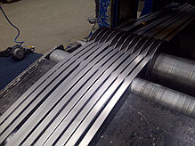Лист стальной 10мм горячекатаный (рубка металла)  марка стали ст3сп5,ст3пс5, 09Г2С, ст20, ст 40Х, ст 45, ст 65, фото 3