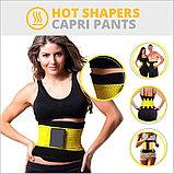 Утягивающий пояс-корсет для похудения Hot Shapers / Hot Belt Power, фото 3