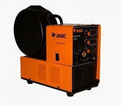 Инверторные полуавтоматы для сварки в среде защитных газов MIG jasic