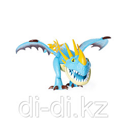 Dragons 66626 Большая фигурка дракона со звуковыми и световыми эффектами