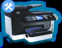 Ремонт принтера Color LaserJet A4