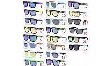 Солнцезащитные очки SPY+ by Ken Block, синие дужки,синея оправа., фото 3