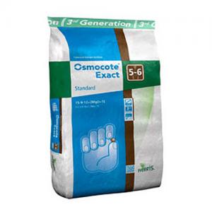 Osmocote (Осмокот) Вес 100гр.Exact Hi End 5-6М (Формула 15-9-12+2MgO+МЭ)
