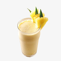 Смесь для коктейлей со вкусом ананас