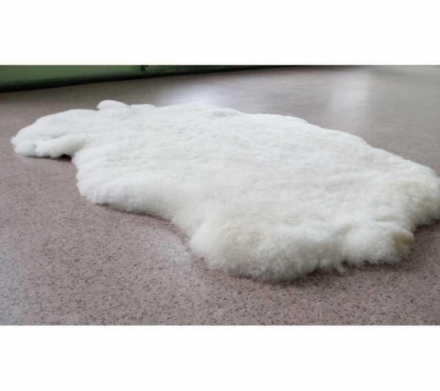 Чистка ковров-шкур