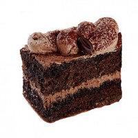 Бисквит Нежный Шоколад