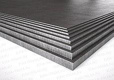 Лист стальной 100мм горячекатаный марка стали ст3сп5, ст3пс5, 09Г2С, ст20, ст 40Х, ст 45, ст 65Г , фото 2