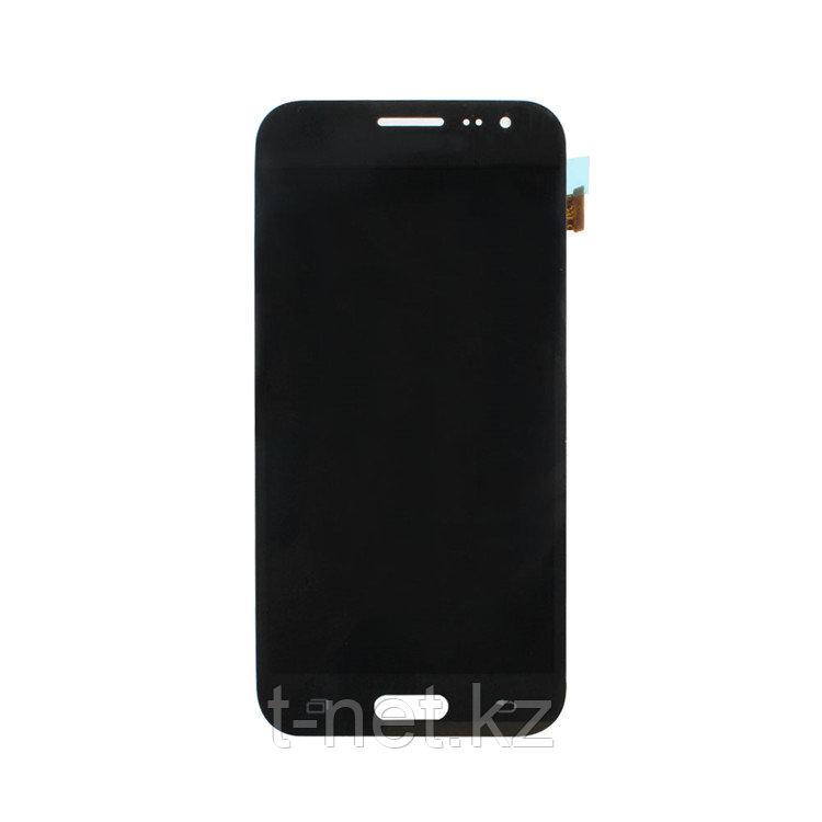 Дисплей Samsung Galaxy J2 (2017) SM-J250F Сервис Оригинал с сенсором, цвет черный