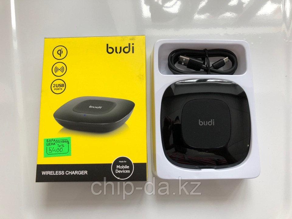 Беспроводное зарядное устройство Budi