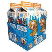 Hasbro Lost Kitties Игровой набор из 5-ти котиков (2 волна), в ассортименте