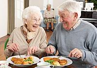 Правила и список продуктов для здорового долголетия