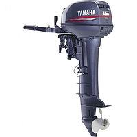 Двигатель для лодки Yamaha 15 FMHS