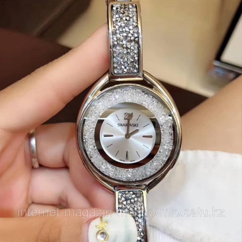 Женские часы Swarovski, (Копия Люкс)