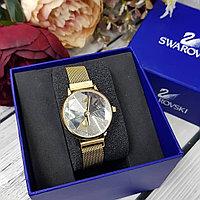 Женские часы Swarovski, на магнитном браслете, (Копия Люкс), фото 1