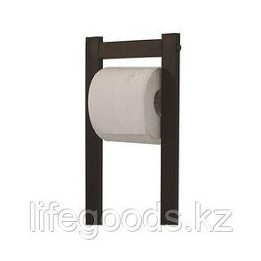 Стойка ершик с держателем туалетной бумаги, BA20150, фото 2