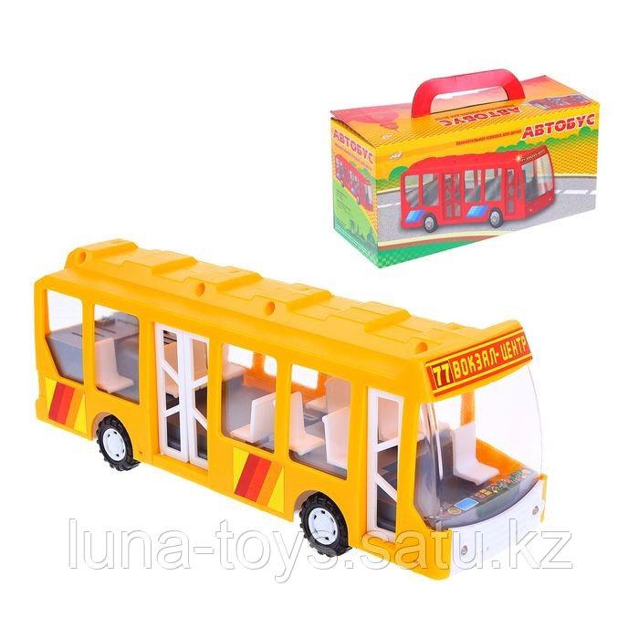 "Игрушка ""Автобус"""