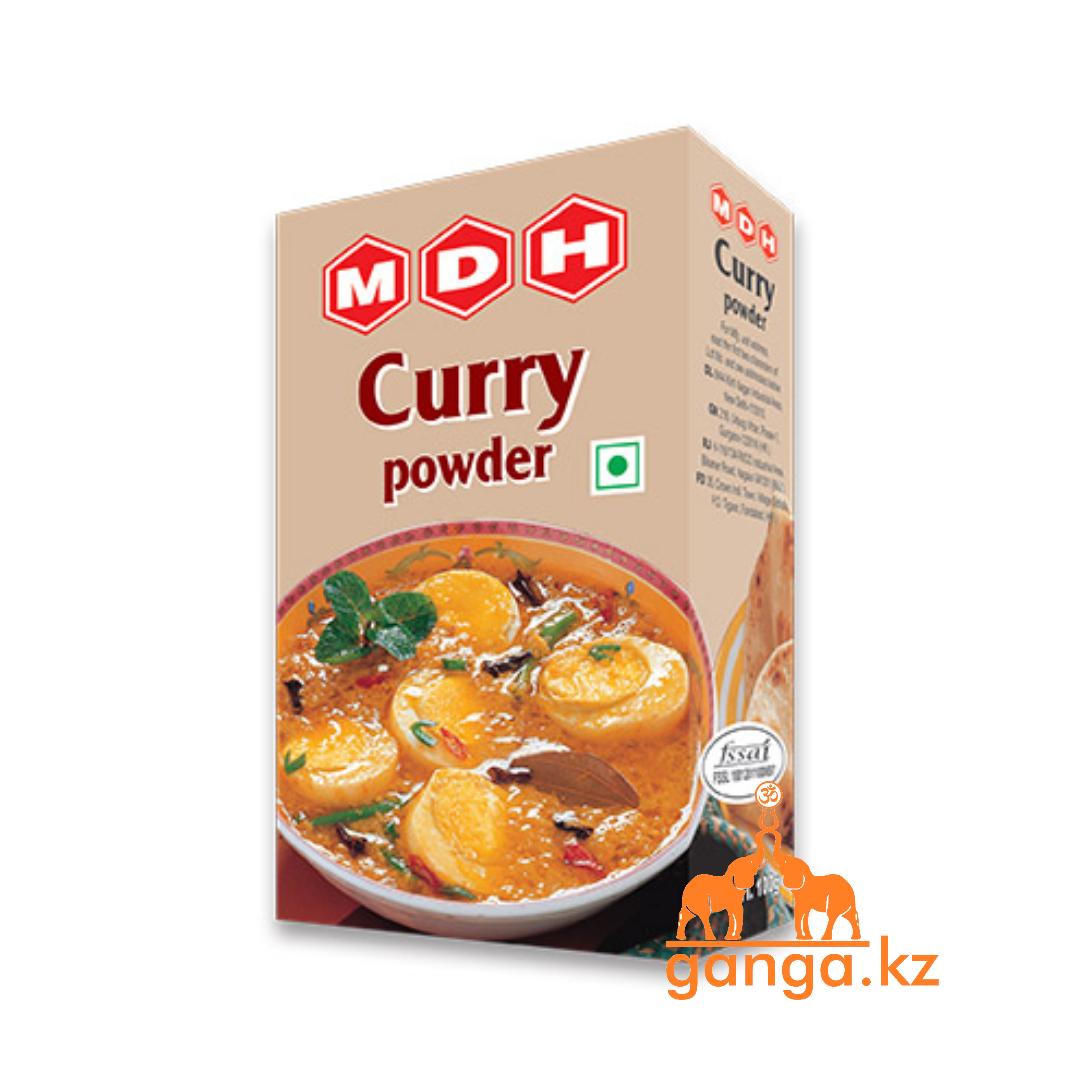 Карри (Curry powder), 100 г.