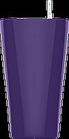 Кашпо для цветов с автополивом 18x31cmH