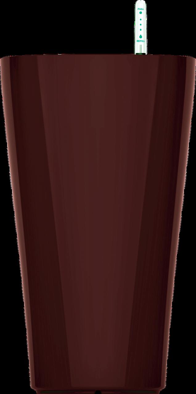 Кашпо с автополивом для цветов 24x41cmH