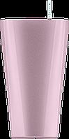 Кашпо из пластика с автоматическим поливом 24x41cmH