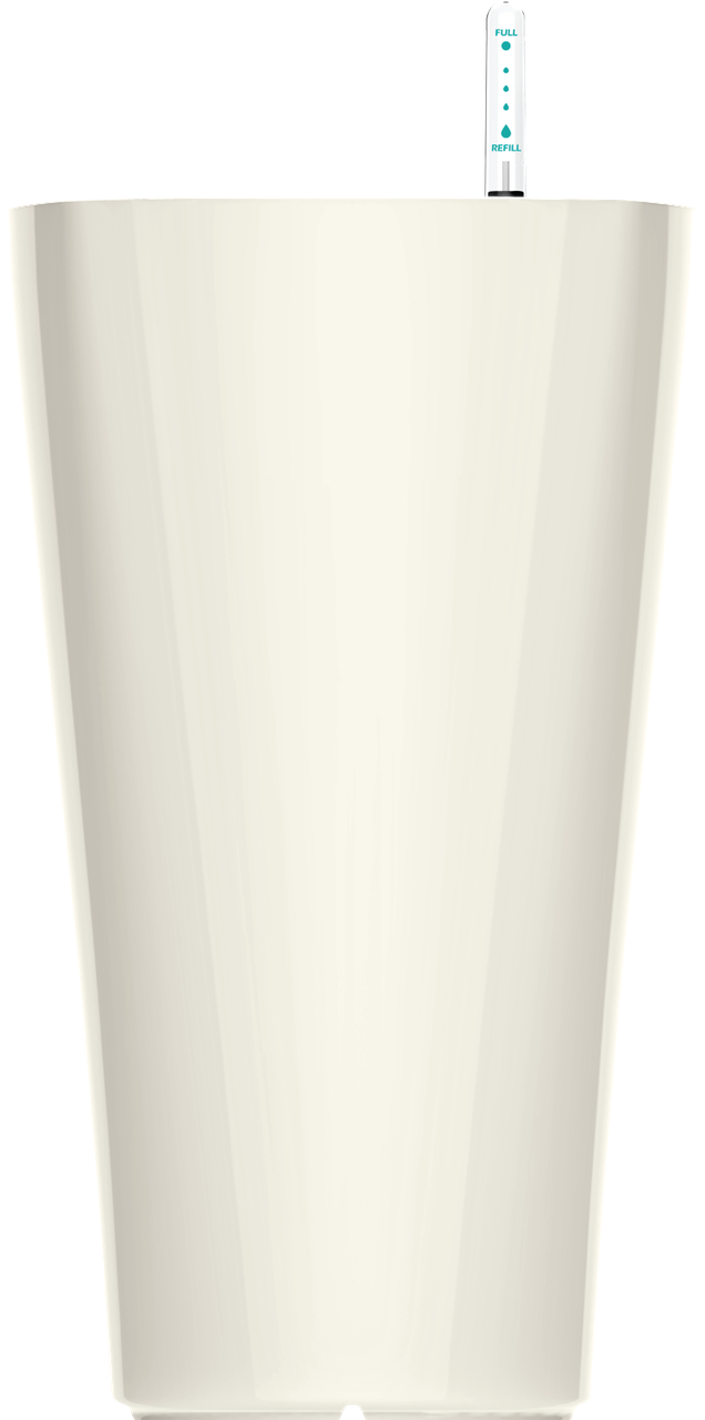 Кашпо с автоматическим поливом цветов 35x61cmH