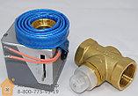 Автоматический слив воды для парогенератора SAWO STP-AUTODRAIN.Финляндия., фото 2