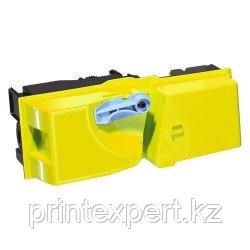 Тонер-картридж Kyocera TK-825 Yellow (7K), фото 2