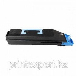 Тонер-картридж Kyocera TK-865C/TK-867C Cyan (20K)