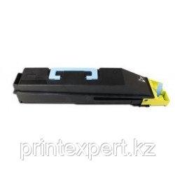 Тонер-картридж Kyocera TK-865/TK-867 Yellow (12K), фото 2