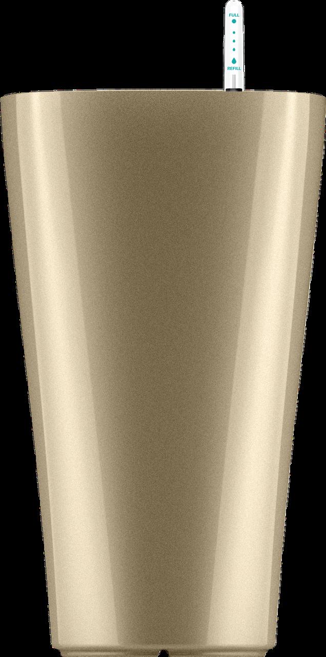 Кашпо с системой полива 45x81cmH