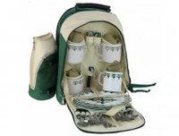 Пикник рюкзак на 4 персоны